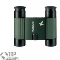 Бинокль Swarovski Pocket 8x20 B Green